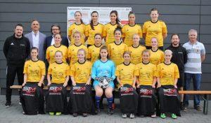 FC Linth 04 Damen - 1. Mannschaft