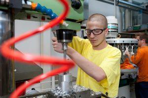 Polymechaniker Lehre Jobs und Stellenangebote