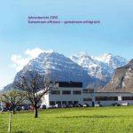 Stöckli Metall - Klimastiftung Schweiz 2010