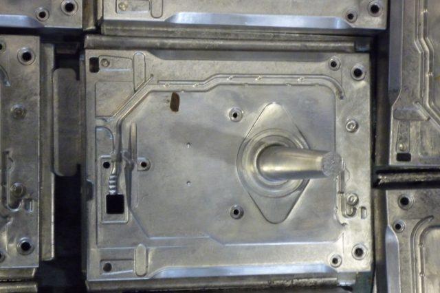 Stöckli Metall Druckguss Systemlieferant