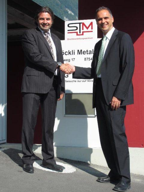 Stöckli Metall Eigentümer