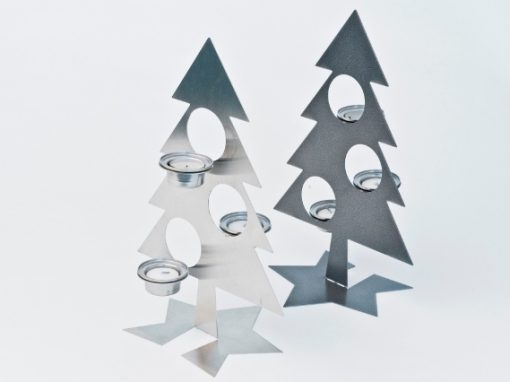 Metal Christmas Tree / Fir Tree