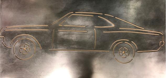 Für Ford Auto-Liebhaber