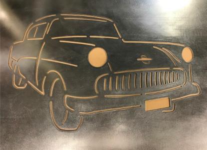 Für Opel Auto-Liebhaber