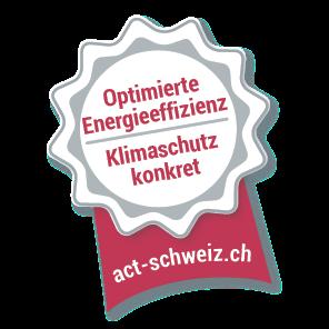 Act Zertifikat