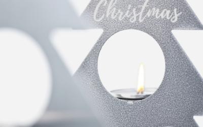 Weihnachten 2019 – Betriebsferien