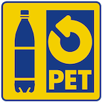 Logo PET-Recycling Schweiz