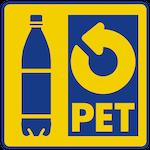 Logo PET-Recycling Schweiz