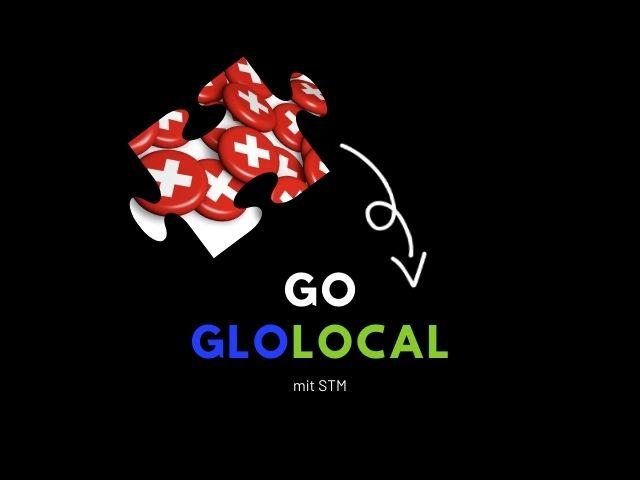 Go Glolocal Teaser Swissness